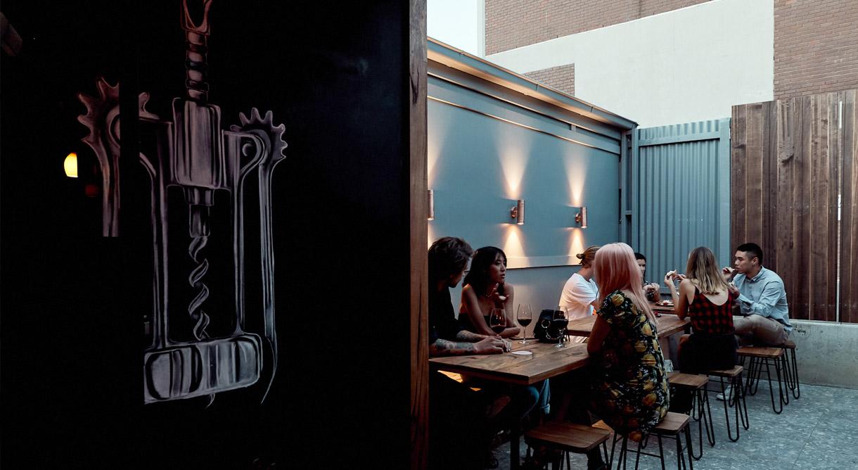 East-End-Wine-Bar-Images-wine, beer, Hawthorn East, Melbourne