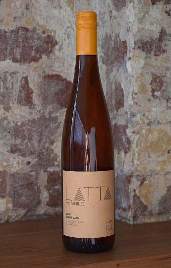 No.16-Latta-Gris