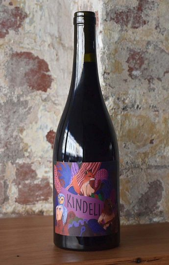 No.43-Kindeli-Tinto