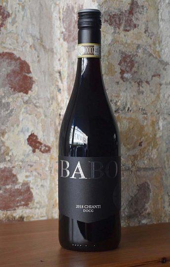 No.51-Babo-Chianti