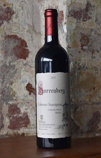 Sorrenberg-Cabernet